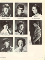 Page 15, 1980 Edition, Colfax High School - Blue and Gold Yearbook (Colfax, WA) online yearbook collection