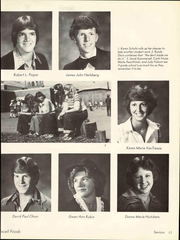 Page 17, 1980 Edition, Colfax High School - Blue and Gold Yearbook (Colfax, WA) online yearbook collection