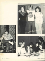 Page 8, 1980 Edition, Colfax High School - Blue and Gold Yearbook (Colfax, WA) online yearbook collection