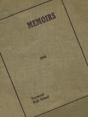1946 Edition, Raymond High School - Gray Gull Yearbook (Raymond, WA)