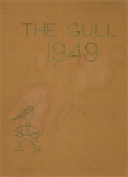 1949 Edition, Raymond High School - Gray Gull Yearbook (Raymond, WA)