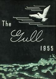 1955 Edition, Raymond High School - Gray Gull Yearbook (Raymond, WA)