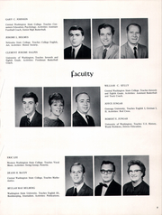 Page 13, 1968 Edition, Raymond High School - Gray Gull Yearbook (Raymond, WA) online yearbook collection