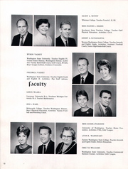 Page 14, 1968 Edition, Raymond High School - Gray Gull Yearbook (Raymond, WA) online yearbook collection
