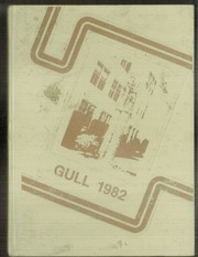 1982 Edition, Raymond High School - Gray Gull Yearbook (Raymond, WA)