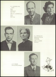 Page 14, 1955 Edition, Upper Columbia Academy - Echo Log Yearbook (Spangle, WA) online yearbook collection