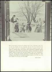 Page 8, 1955 Edition, Upper Columbia Academy - Echo Log Yearbook (Spangle, WA) online yearbook collection