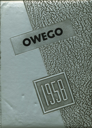 Page 1, 1958 Edition, Zillah High School - Owego Yearbook (Zillah, WA) online yearbook collection