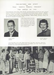 Page 10, 1958 Edition, Zillah High School - Owego Yearbook (Zillah, WA) online yearbook collection