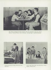 Page 11, 1958 Edition, Zillah High School - Owego Yearbook (Zillah, WA) online yearbook collection