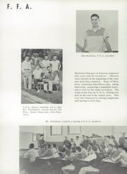 Page 12, 1958 Edition, Zillah High School - Owego Yearbook (Zillah, WA) online yearbook collection