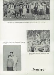 Page 14, 1958 Edition, Zillah High School - Owego Yearbook (Zillah, WA) online yearbook collection
