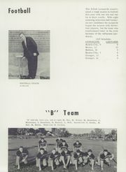 Page 15, 1958 Edition, Zillah High School - Owego Yearbook (Zillah, WA) online yearbook collection