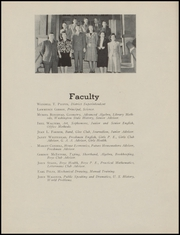 Page 10, 1948 Edition, Concrete High School - Yanica Yearbook (Concrete, WA) online yearbook collection