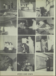 Page 10, 1952 Edition, Rainier High School - Mountaineer Yearbook (Rainier, WA) online yearbook collection