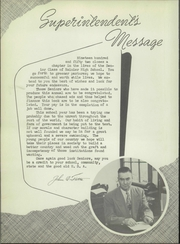 Page 12, 1952 Edition, Rainier High School - Mountaineer Yearbook (Rainier, WA) online yearbook collection