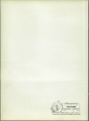 Page 6, 1952 Edition, Rainier High School - Mountaineer Yearbook (Rainier, WA) online yearbook collection