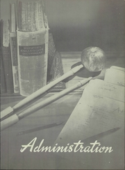 Page 9, 1952 Edition, Rainier High School - Mountaineer Yearbook (Rainier, WA) online yearbook collection