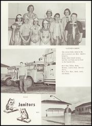 Page 12, 1958 Edition, Rainier High School - Mountaineer Yearbook (Rainier, WA) online yearbook collection