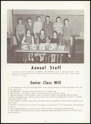 Page 8, 1958 Edition, Rainier High School - Mountaineer Yearbook (Rainier, WA) online yearbook collection
