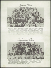 Page 11, 1951 Edition, Onalaska High School - Hi Climber Yearbook (Onalaska, WA) online yearbook collection