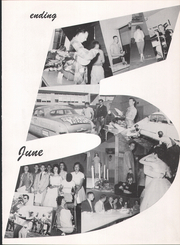 Page 9, 1958 Edition, Brewster High School - Shelokum Yearbook (Brewster, WA) online yearbook collection
