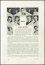 Page 15, 1941 Edition, Yakima High School - Wigwam Yearbook (Yakima, WA) online yearbook collection