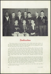 Page 9, 1941 Edition, Yakima High School - Wigwam Yearbook (Yakima, WA) online yearbook collection