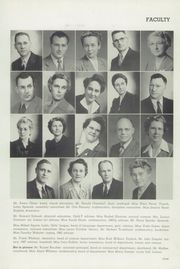 Page 15, 1945 Edition, Yakima High School - Wigwam Yearbook (Yakima, WA) online yearbook collection