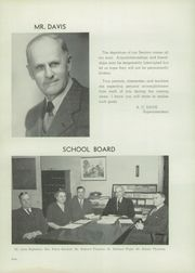 Page 12, 1946 Edition, Yakima High School - Wigwam Yearbook (Yakima, WA) online yearbook collection