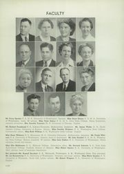 Page 16, 1946 Edition, Yakima High School - Wigwam Yearbook (Yakima, WA) online yearbook collection