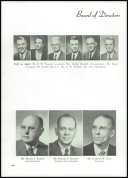 Page 14, 1952 Edition, Yakima High School - Wigwam Yearbook (Yakima, WA) online yearbook collection