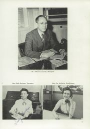 Page 17, 1953 Edition, Yakima High School - Wigwam Yearbook (Yakima, WA) online yearbook collection