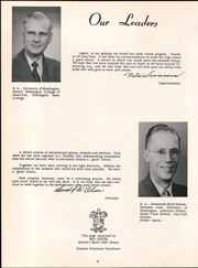 Page 12, 1953 Edition, Morton High School - Huskimemo Yearbook (Morton, WA) online yearbook collection