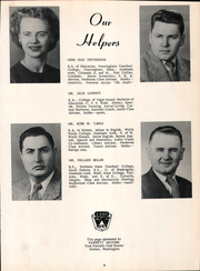 Page 13, 1953 Edition, Morton High School - Huskimemo Yearbook (Morton, WA) online yearbook collection
