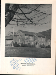 Page 5, 1953 Edition, Morton High School - Huskimemo Yearbook (Morton, WA) online yearbook collection