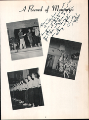 Page 7, 1953 Edition, Morton High School - Huskimemo Yearbook (Morton, WA) online yearbook collection
