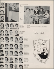 Page 36, 1956 Edition, Mossyrock High School - Viking Yearbook (Mossyrock, WA) online yearbook collection