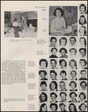 Page 37, 1956 Edition, Mossyrock High School - Viking Yearbook (Mossyrock, WA) online yearbook collection