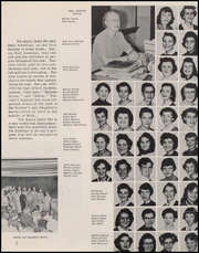 Page 39, 1956 Edition, Mossyrock High School - Viking Yearbook (Mossyrock, WA) online yearbook collection