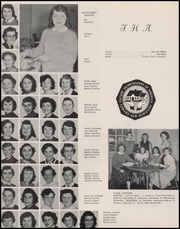 Page 40, 1956 Edition, Mossyrock High School - Viking Yearbook (Mossyrock, WA) online yearbook collection