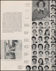 Page 41, 1956 Edition, Mossyrock High School - Viking Yearbook (Mossyrock, WA) online yearbook collection