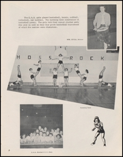Page 45, 1956 Edition, Mossyrock High School - Viking Yearbook (Mossyrock, WA) online yearbook collection