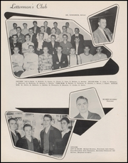 Page 46, 1956 Edition, Mossyrock High School - Viking Yearbook (Mossyrock, WA) online yearbook collection