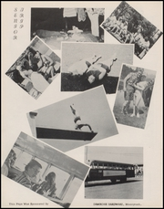 Page 50, 1956 Edition, Mossyrock High School - Viking Yearbook (Mossyrock, WA) online yearbook collection