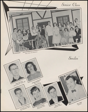 Page 52, 1956 Edition, Mossyrock High School - Viking Yearbook (Mossyrock, WA) online yearbook collection