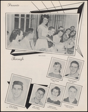 Page 53, 1956 Edition, Mossyrock High School - Viking Yearbook (Mossyrock, WA) online yearbook collection
