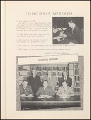 Page 15, 1952 Edition, Winlock High School - Winolequa Yearbook (Winlock, WA) online yearbook collection
