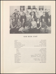 Page 17, 1952 Edition, Winlock High School - Winolequa Yearbook (Winlock, WA) online yearbook collection