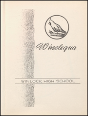 Page 7, 1952 Edition, Winlock High School - Winolequa Yearbook (Winlock, WA) online yearbook collection